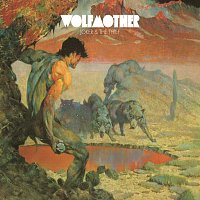 Wolfmother – Joker And The Thief