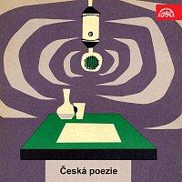 Různí interpreti – Česká poezie