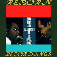Stan Getz, J.J. Johnson – Stan Getz and J.J. Johnson at the Opera House (HD Remastered)