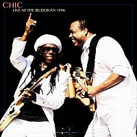 Chic – Live at the Budokan 1996 (Live)