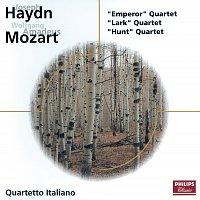 Quartetto Italiano – Haydn/Mozart: String Quartets