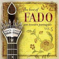 Varios Artistas – The Best of Fado: Um Tesouro Portugues, Vol. 5