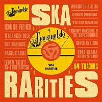 Various  Artists – Treasure Isle Ska Rarities
