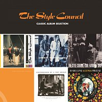The Style Council – Classic Album Selection