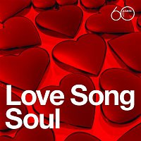 Various Artists.. – Atlantic 60th: Love Song Soul