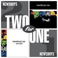 Newsboys – 2 For 1: Go/Go Remixed
