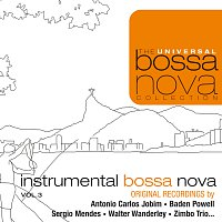 Různí interpreti – Instrumental Bossa Nova