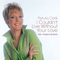 Přední strana obalu CD I Couldn't Live Without Your Love: Hits, Classics & More