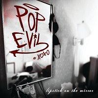 Přední strana obalu CD Lipstick On The Mirror