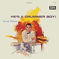 Sandy Nelson – He's A Drummer Boy!