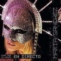Marta Sánchez – Marta Sanchez En Directo Gira 2005 La Coruna