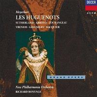 Dame Joan Sutherland, Martina Arroyo, Huguette Tourangeau, Anastasios Vrenios – Meyerbeer: Les Huguenots [4 CDs]