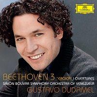 "Simón Bolívar Symphony Orchestra of Venezuela, Gustavo Dudamel – Beethoven: Symphony No.3 - ""Eroica""; Overtures"