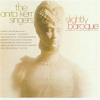 The Anita Kerr Singers – Slightly Baroque