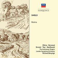Richard Bonynge, Kenneth McDonald, The Ambrosian Singers, Margreta Elkins – Shield: Rosina
