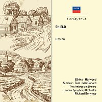 Richard Bonynge, Kenneth McDonald, The Ambrosian Singers, Margreta Elkins – Shield: Rosina