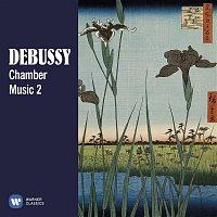 Yehudi Menuhin – Debussy: Chamber Music, Vol. 2