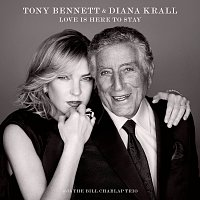 Tony Bennett, Diana Krall – Love Is Here To Stay