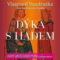 Jan Hyhlík – Dýka s hadem - Hříšní lidé Království českého (MP3-CD)