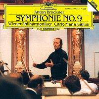 Wiener Philharmoniker, Carlo Maria Giulini – Bruckner: Symphony No.9