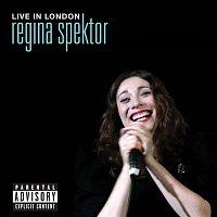 Regina Spektor – Live In London