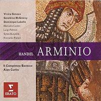 Soloists, Il Complesso Barocco, Alan Curtis – Handel - Arminio