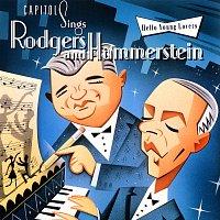 Různí interpreti – Isn't It Romantic: Capitol Sings Rodgers & Hart