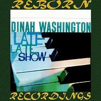 Dinah Washington – Late Late Show (HD Remastered)