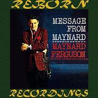 Maynard Ferguson – A Message From Maynard (HD Remastered)