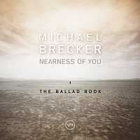 Přední strana obalu CD Nearness Of You: The Ballad Book