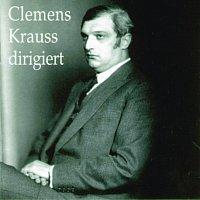 Clemens Krauss – Clemens Krauss dirigiert die Wiener Philharmoniker
