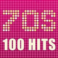 Přední strana obalu CD 100 Hits Of The '70s