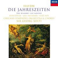 Sir Georg Solti, Ruth Ziesak, Uwe Heilmann, René Pape, Chicago Symphony Chorus – Haydn: Die Jahreszeiten (The Seasons)