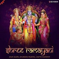 Anup Jalota, Anuradha Paudwal, Lalitya Munshaw, Lata Shikhar – Shree Ramayani