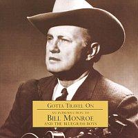 Bill Monroe – An Introduction to Bill Monroe & the Bluegrass Boys