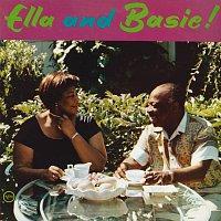 Ella Fitzgerald, Count Basie – Ella And Basie