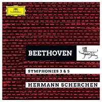 "Vienna State Opera Orchestra, Royal Philharmonic Orchestra, Hermann Scherchen – Beethoven: Symphonies No. 3 ""Eroica"" & No. 5"