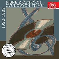 Různí interpreti – Historie psaná šelakem - Písně z českých zvukových filmů 1932-1933