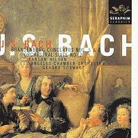 Gerard Schwarz, Los Angeles Chamber Orchestra – Brandenburg Concertos Nos. 5 & 6, Etc.