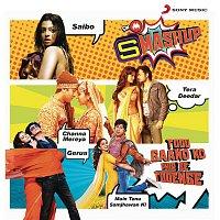 Various  Artists – 9XM Smashup # 22