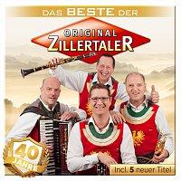 Original Zillertaler – 40 Jahre - Das Beste der… inkl. 5 neuer Titel