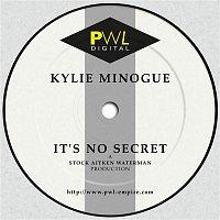Kylie Minogue – It's No Secret