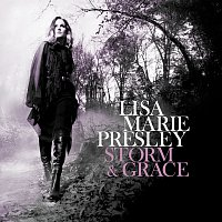 Lisa Marie Presley – Storm & Grace