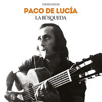 Přední strana obalu CD La Búsqueda [Edición Deluxe]