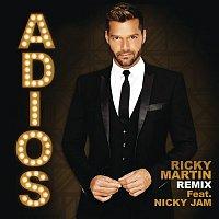 Ricky Martin, Nicky Jam – Adiós (Mambo Remix)