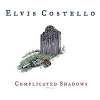 Přední strana obalu CD Complicated Shadows