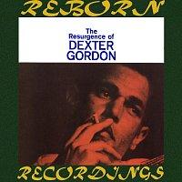Dexter Gordon – The Resurgence of Dexter Gordon (HD Remastered)