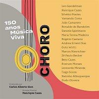 Various  Artists – Choro 150 Anos