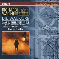 Gwyneth Jones, Jeannine Altmeyer, Hanna Schwarz, Peter Hofmann, Donald McIntyre – Wagner: Die Walkure