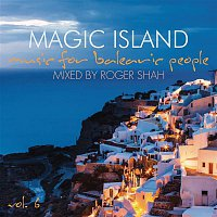 Alex Ender, Sergey Brodovsky – Magic Island, Music For Balearic People, Vol. 6
